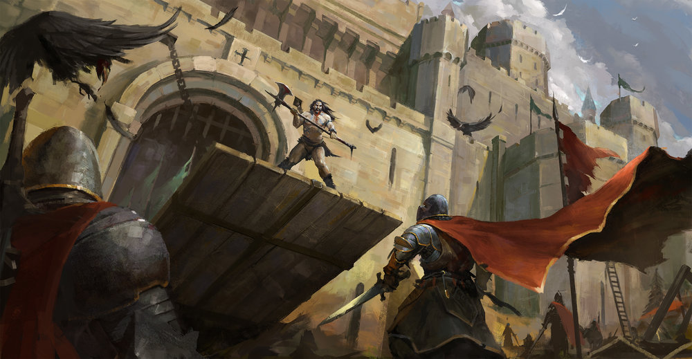 1498-siege-of-crows-nest-keep-max-prodanov