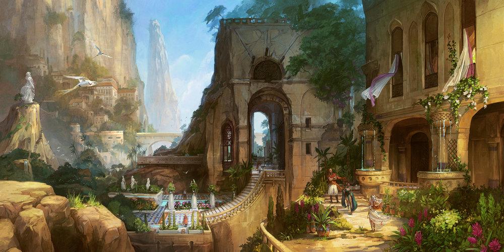 1522-the-courtesans-quarters-sam-hogg