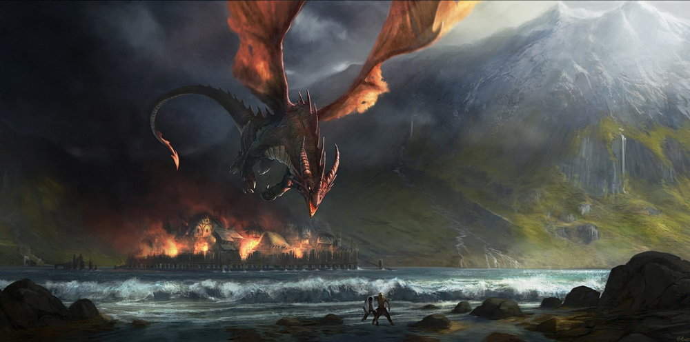 1527-smaug-the-destroyer-gaius-duke