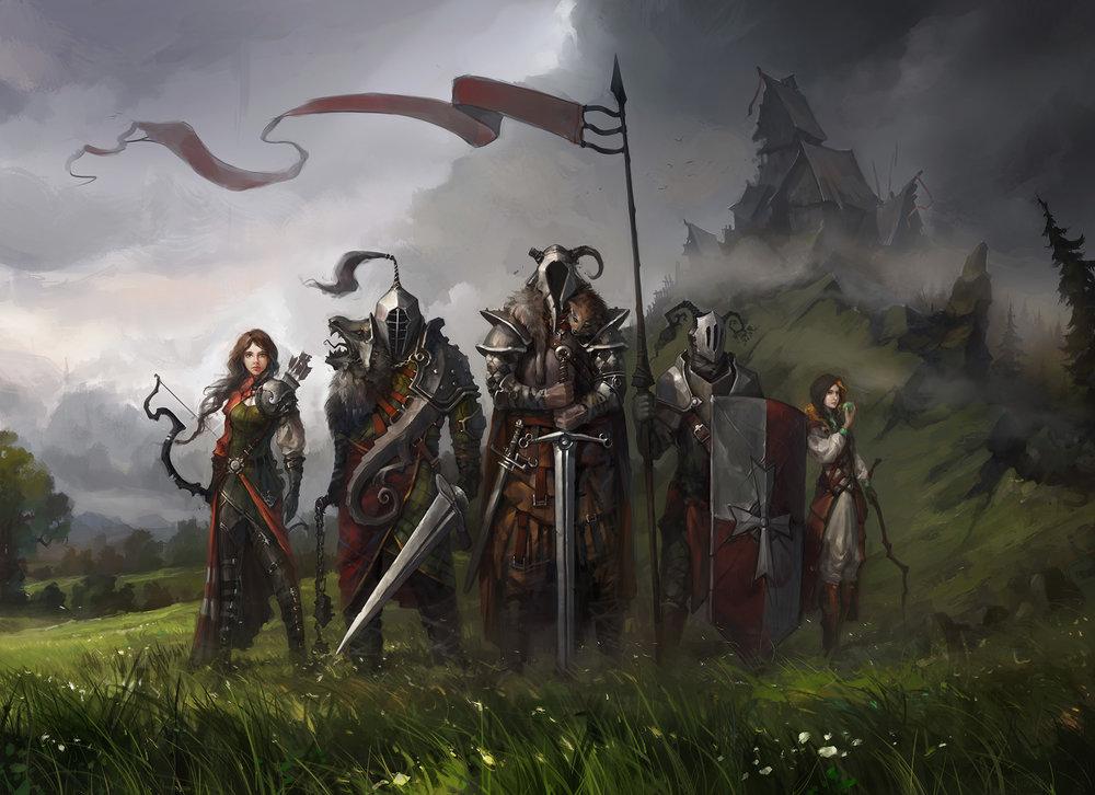 1555-the-saga-of-the-five-igor-artyomenko