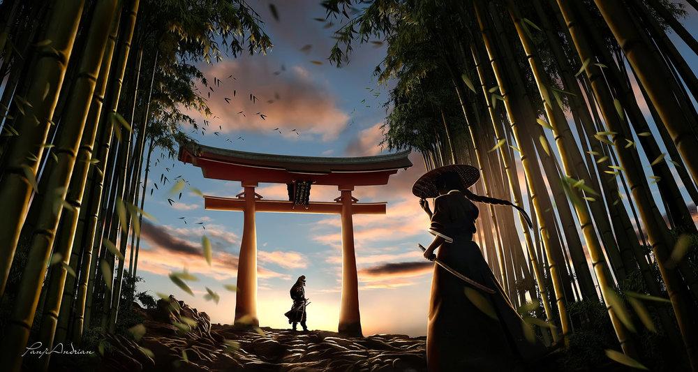 1700-way-of-the-samurai-panji-andrian