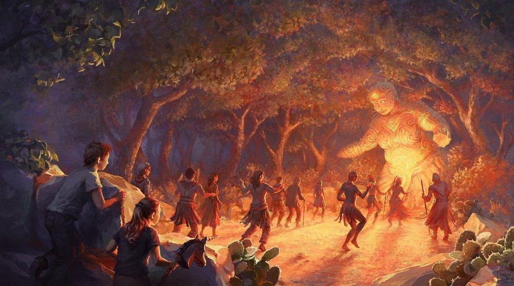 1699-the-mother-goddess-harkale-linai