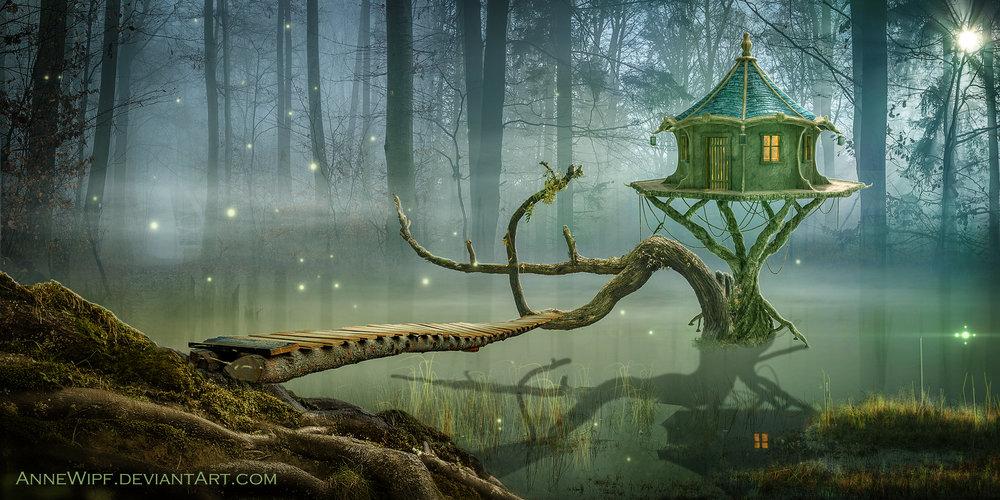 1747-the-faeries-swamp-anne-wipf