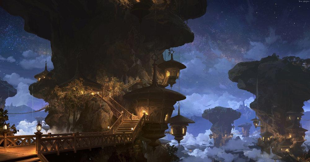 1785-the-quiet-nest-fenghua-zhong