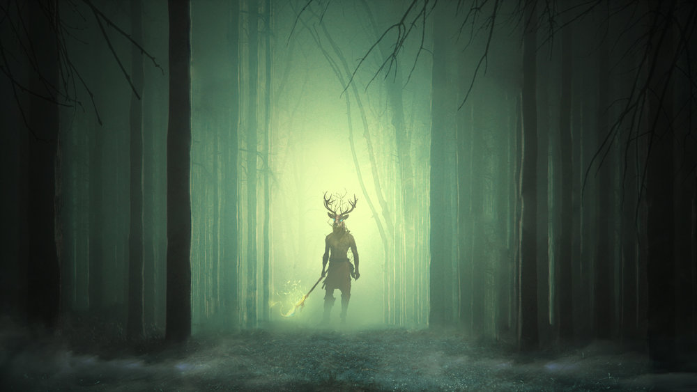 1824-the-forest-titan-cael-gibran