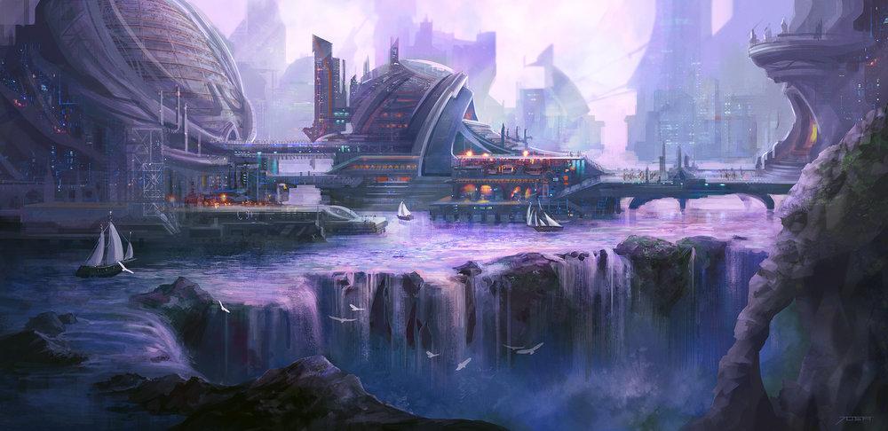1837-city-on-the-edge-joshua-calloway