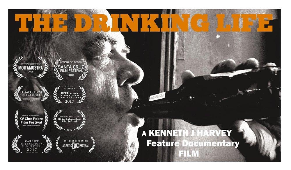 drinking life bw poster 8 laurels.jpg