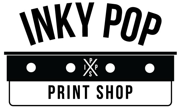 Inky Pop Print Shop