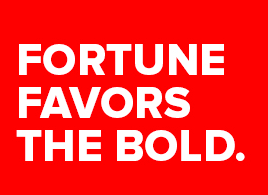 Favor the Bold