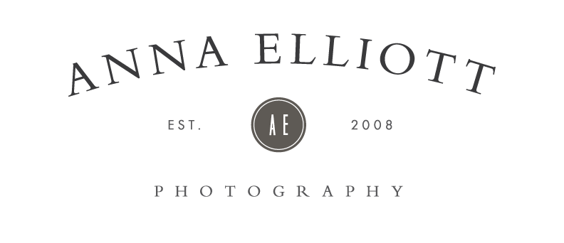 ANNA ELLIOTT PHOTOGRAPHY