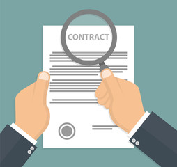 Contract Requirements | Business Law Manavi Law Group