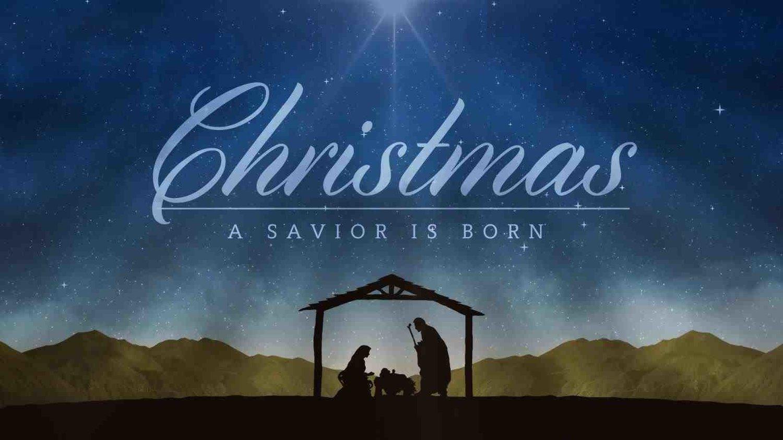 merry christmas - Merry Christmas Christian