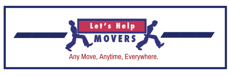 Let's Help Movers