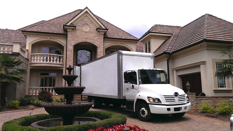 Image result for Residential Moving
