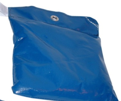 Tent Weight Bags - Rental Rates: $5 ea.