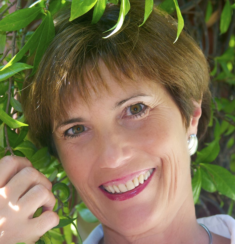 Susan Rensberger is an author, teacher, consultant, healer and guide.
