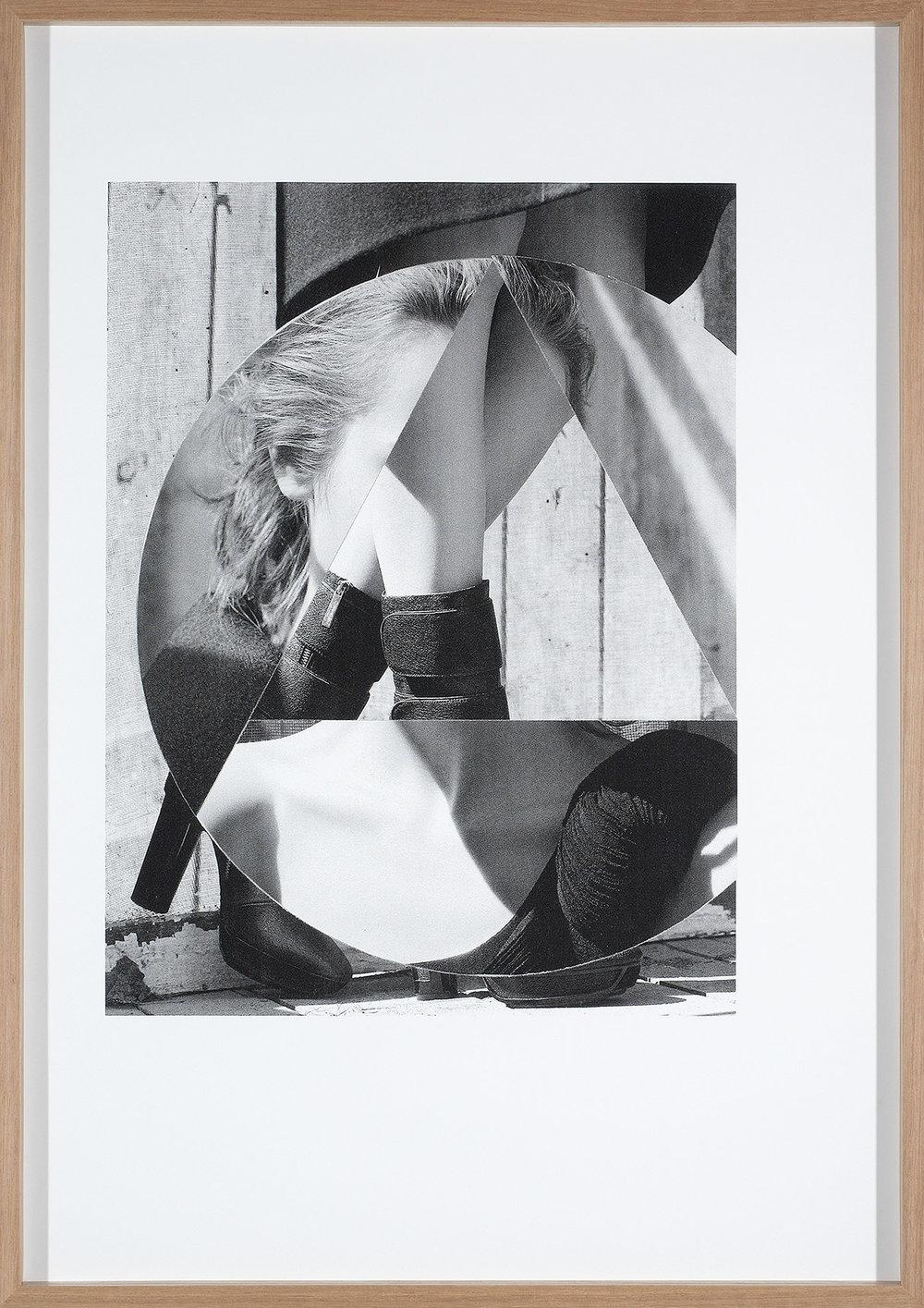 Brad Haylock,  Still Discontent CK26 , 2011, pigment print on paper, 84 x 59cm