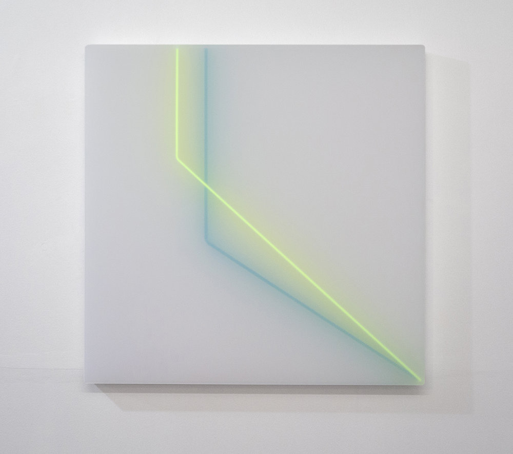 Karyn Taylor, Altered State, 2017, cast acrylic, 60 x 60 x 5cm.jpg
