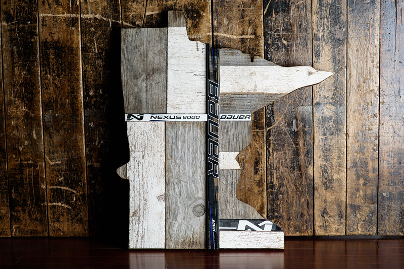 Mixed Wood - Composite