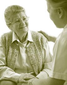 Providing outpatient services