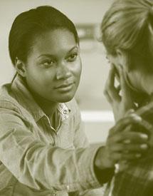 Providing care management services