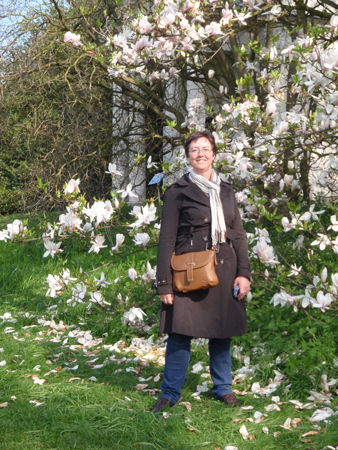 Magnolias and Me