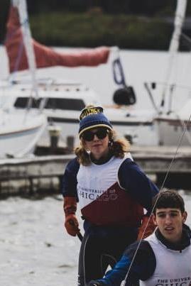 U of C Sailing