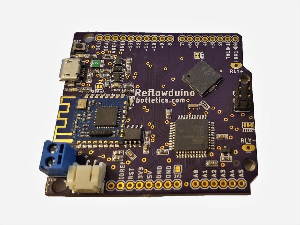 Reflowduino Basic