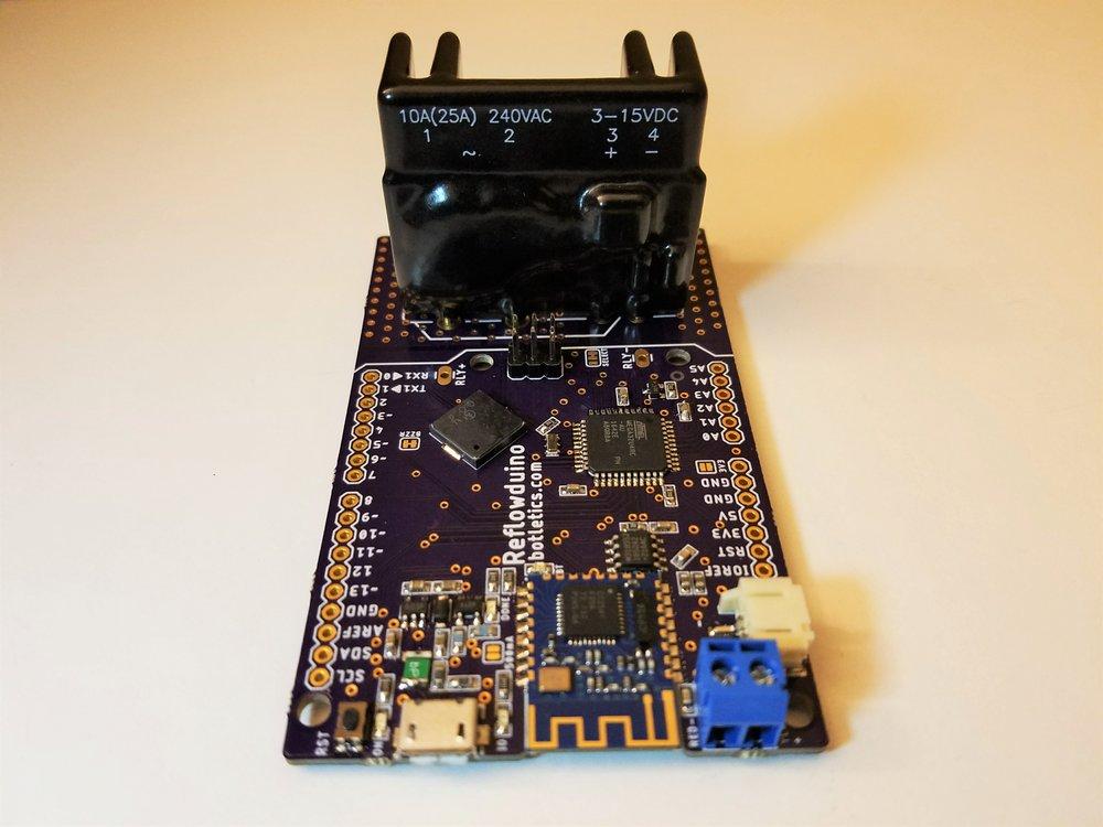 Reflowduino Pro