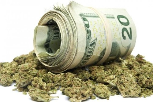 Image result for CANNABIS DEBT  COLLECTION