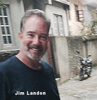 Jim Landon