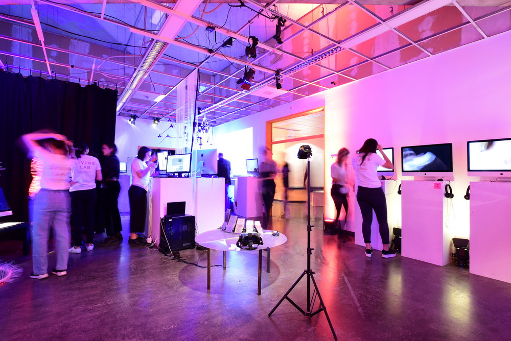 Ars Electronica Festival 2018