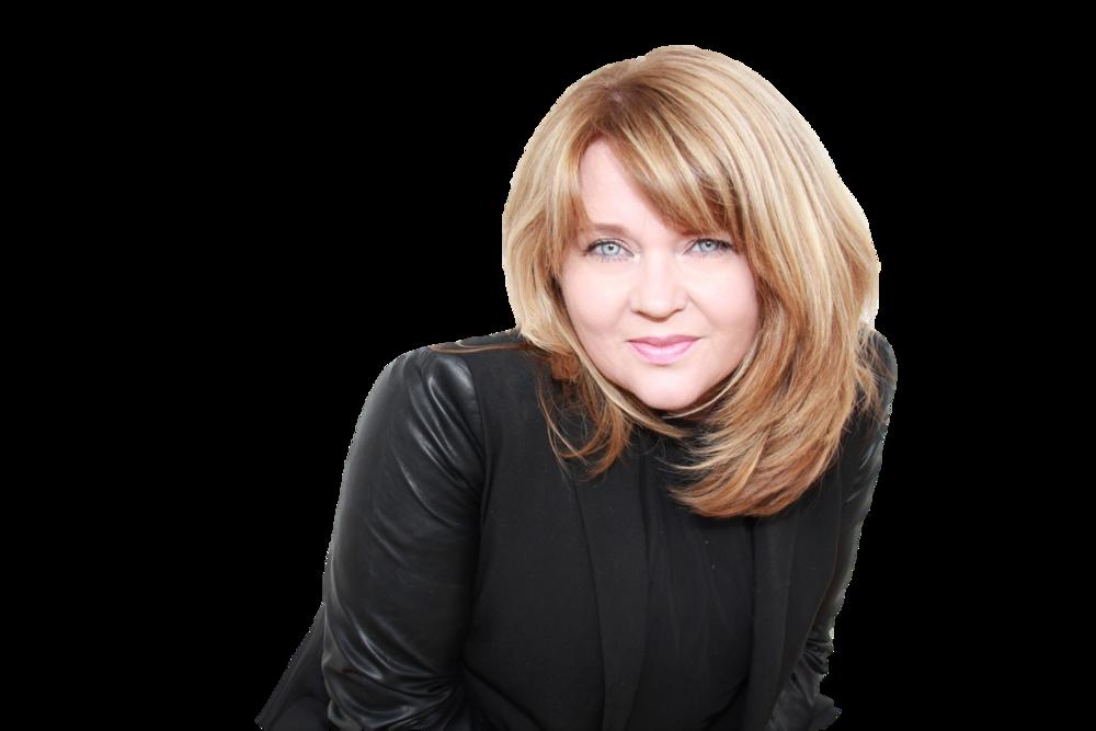 Runa Magnusdottir - founder X-Factor Digital Marketing Machine