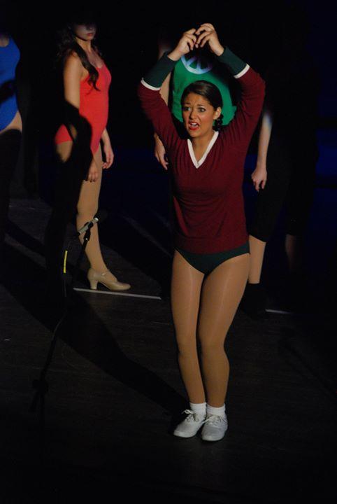 A Chorus Line - Diana Morales