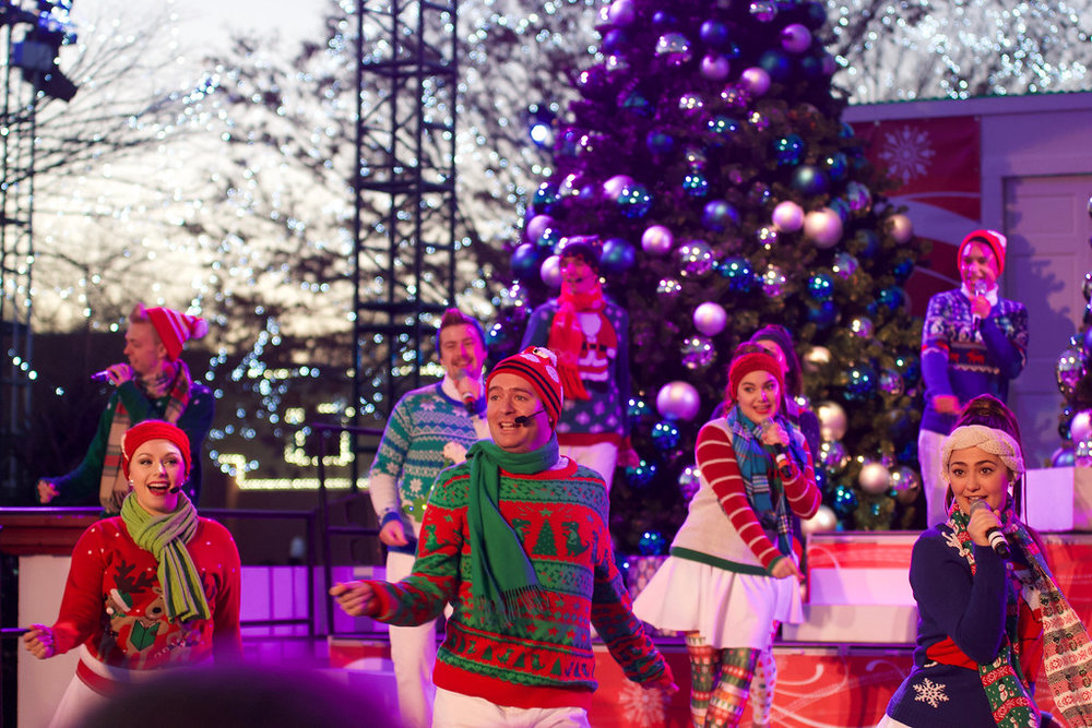 Kings Island Winterfest (RWS)