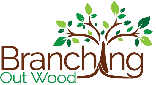 Branching Out Wood