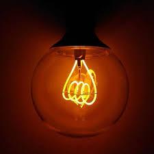 Ikea's Nittio bulb
