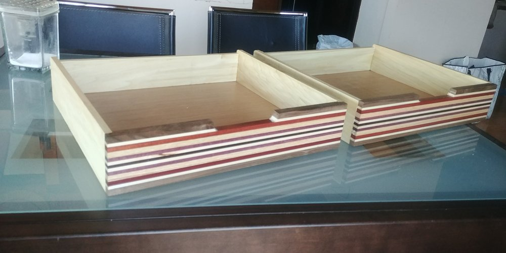 Replacement Drawers