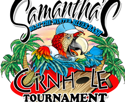2017 Cornhole Tournament will be held on Saturday, March 25, 2017