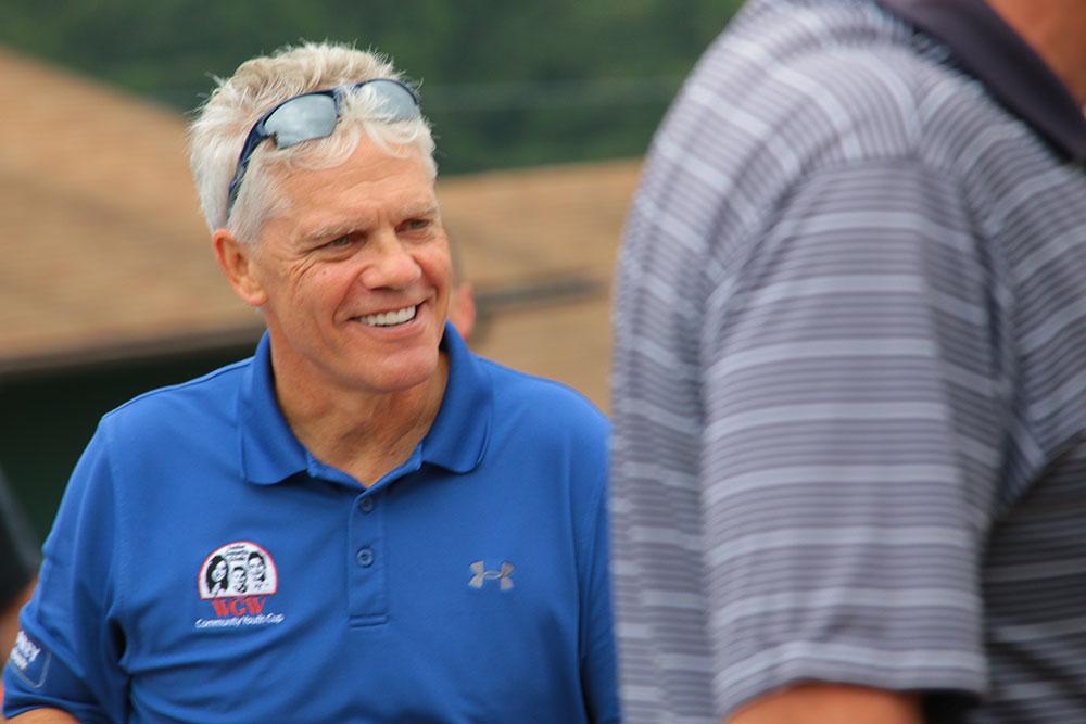 Bill Weissgerber