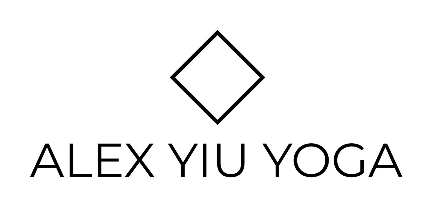 Alex Yiu Yoga