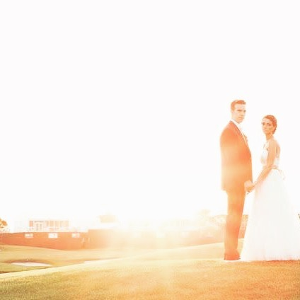 Longest day of the summer is the BEST day! Celebrating this amazingly long and beautiful day by dreaming of golden hour shots with our amazing couples. Can't wait to shoot for another amazing couple this weekend! 🤗