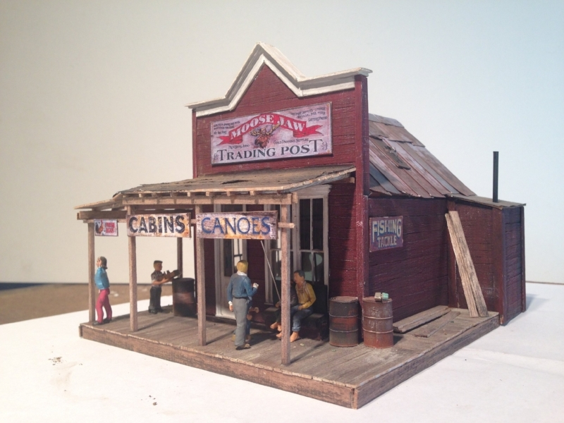 General Store: $75