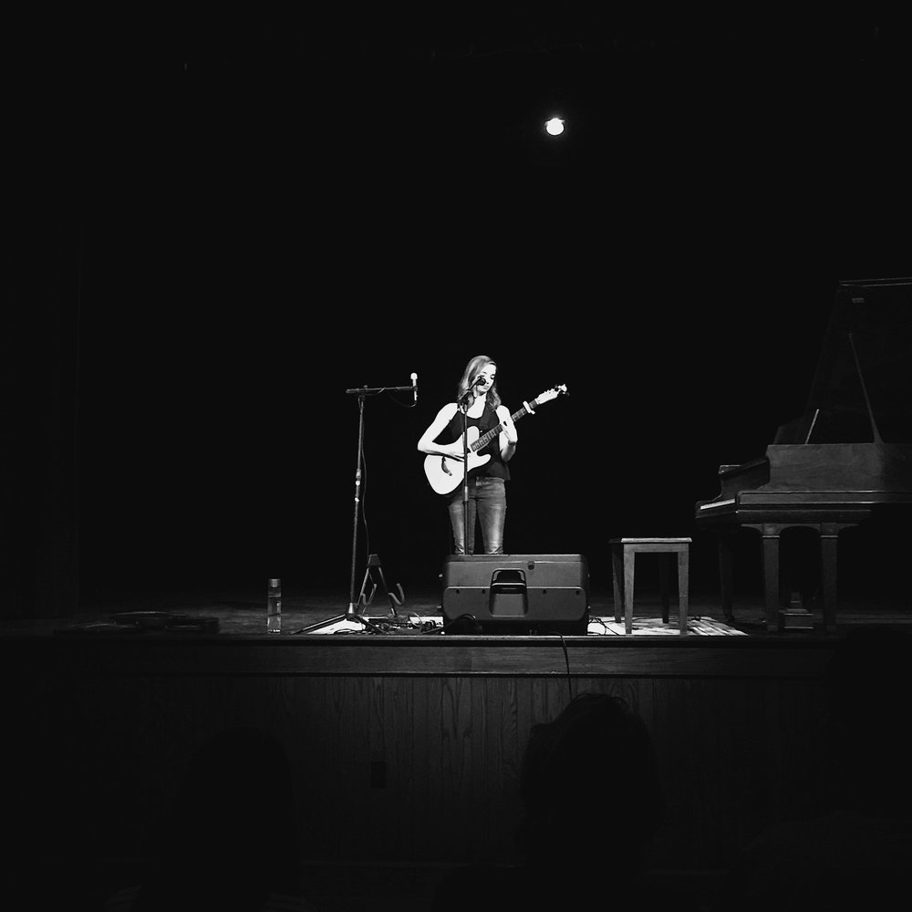 6.9.18 at the crosby center (belfast, me)
