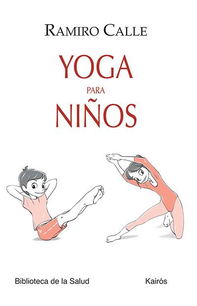 Yoga para niños Ramiro Calle