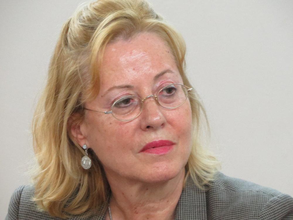 Maria Teresa Pous Mas