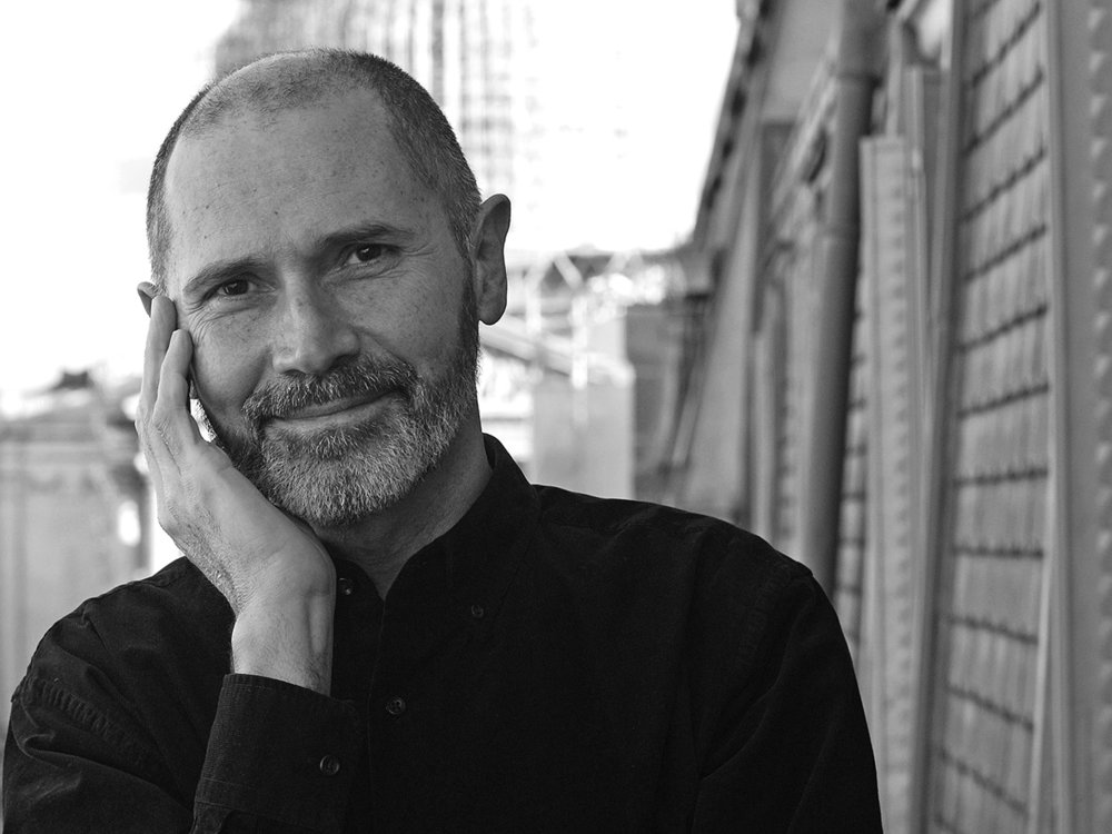 Christophe André.
