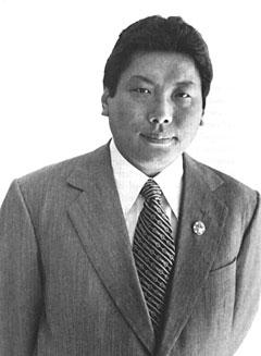 Chögyam Trungpa.