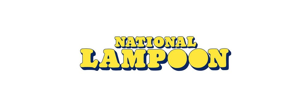 National Lampoon Logo.
