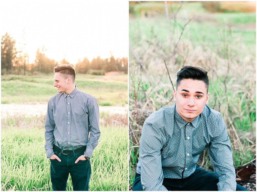 Spokane Senior Photo
